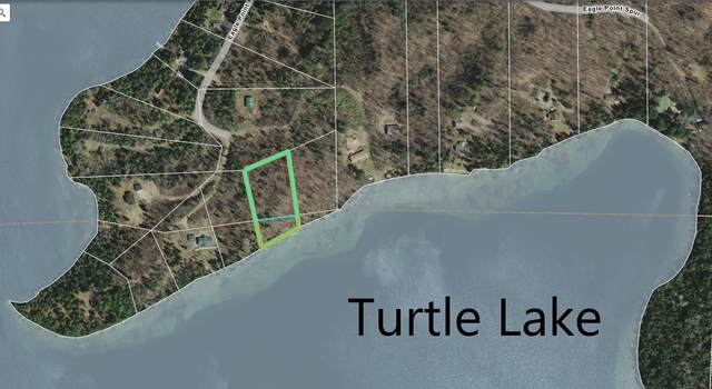Parcel E Eagle Point Road, Marcell Twp, MN 56628 (#5736709) :: The Pietig Properties Group