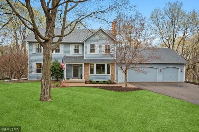 18112 Priory Lane, Minnetonka, MN 55345 (MLS #5736748) :: RE/MAX Signature Properties