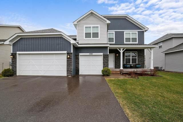 14241 Evergreen Avenue N, Hugo, MN 55038 (MLS #5736753) :: RE/MAX Signature Properties