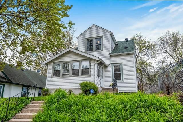 3551 Thomas Avenue N, Minneapolis, MN 55412 (#5736977) :: Happy Clients Realty Advisors