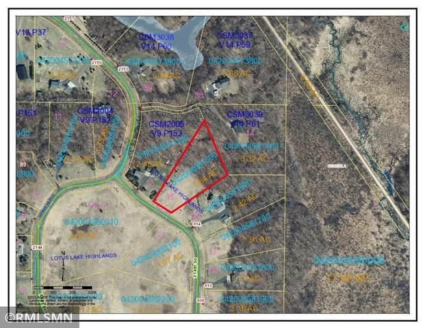 Lot 15 214th Street, Osceola Twp, WI 54020 (MLS #5737034) :: RE/MAX Signature Properties