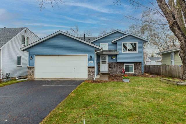 7129 1st Avenue S, Richfield, MN 55423 (#5737120) :: Bos Realty Group