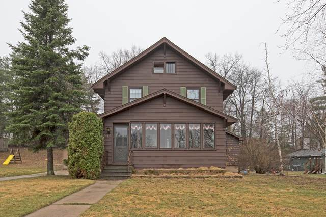 305 Lakeview Boulevard, Coleraine, MN 55722 (#5737258) :: The Pietig Properties Group