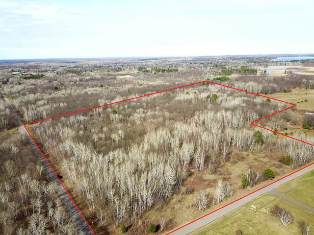 TBD Wood Land Road, Ironton, MN 56455 (#5737268) :: The Jacob Olson Team