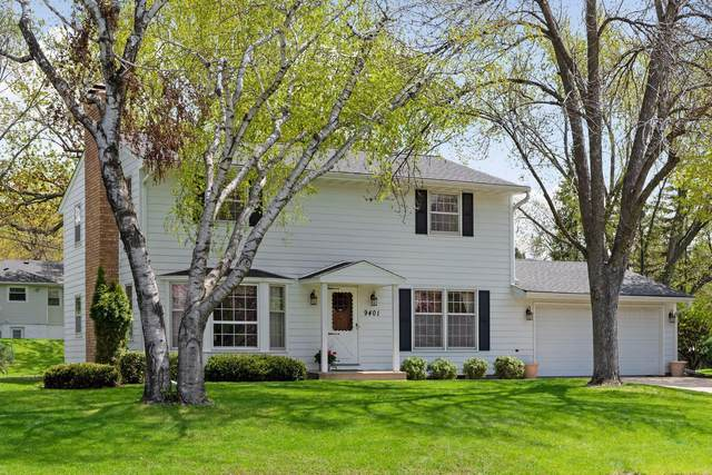 9401 Sheridan Avenue S, Bloomington, MN 55431 (#5737346) :: Happy Clients Realty Advisors