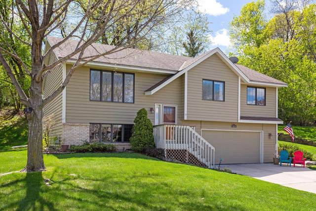 8110 170th Street W, Lakeville, MN 55044 (#5737485) :: Tony Farah | Coldwell Banker Realty