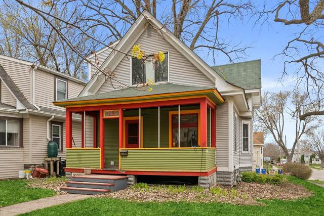 143 Bates Avenue, Saint Paul, MN 55106 (#5737495) :: Twin Cities South