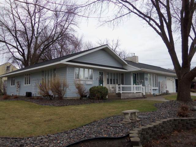 201 Glendale Street, Morris, MN 56267 (#5737500) :: Servion Realty