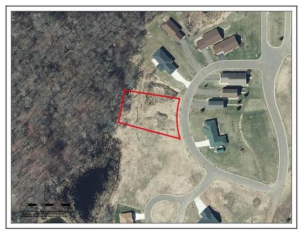 219 Greenview Circle, Amery, WI 54001 (#5737504) :: Bos Realty Group