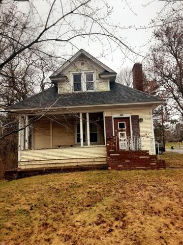 300 S Wisconsin Avenue S, Frederic, WI 54837 (#5737505) :: The Pietig Properties Group