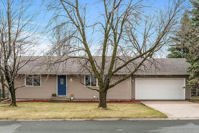 4151 W 134th Street, Savage, MN 55378 (#5737564) :: The Pietig Properties Group