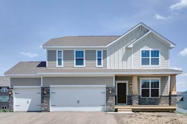 1863 Astoria Drive, Shakopee, MN 55379 (#5737567) :: Lakes Country Realty LLC