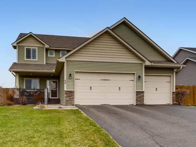 50 Bristol Court, Hudson, WI 54016 (#5737568) :: Lakes Country Realty LLC