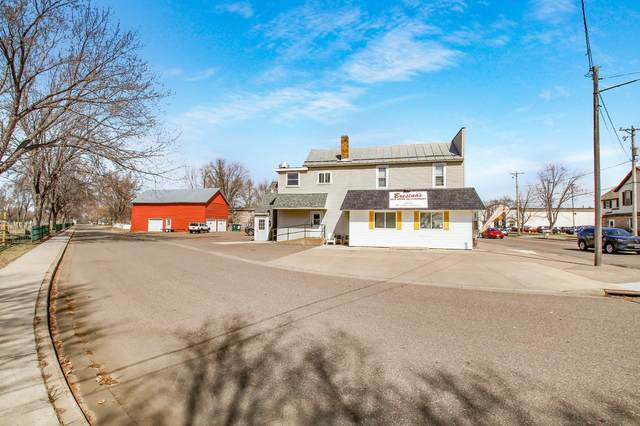 704 E Grand Avenue, Chippewa Falls, WI 54729 (#5737583) :: Lakes Country Realty LLC