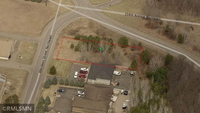 213xx Aberdeen Street NE, East Bethel, MN 55011 (#5737622) :: Twin Cities Elite Real Estate Group | TheMLSonline