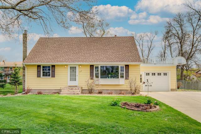 368 Young Street S, Prescott, WI 54021 (#5737631) :: Tony Farah | Coldwell Banker Realty