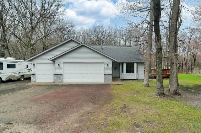 16432 Taconite Street NE, Ham Lake, MN 55304 (#5737725) :: Lakes Country Realty LLC