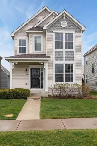 4883 Bulrush Boulevard, Shakopee, MN 55379 (#5737757) :: Straka Real Estate