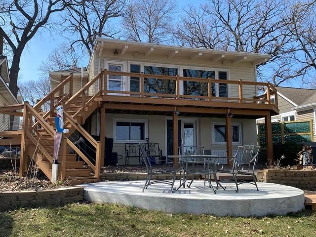 697 Shoreacres Drive, Fairmont, MN 56031 (#5737892) :: Lakes Country Realty LLC