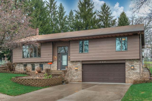 207 Jefferson Street, River Falls, WI 54022 (#5737972) :: Bos Realty Group