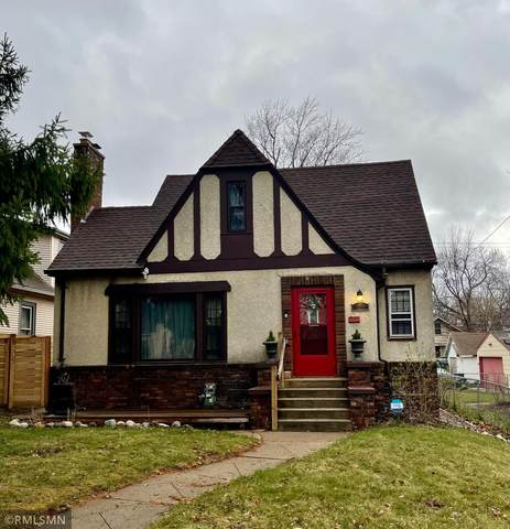 3919 Russell Avenue N, Minneapolis, MN 55412 (#5737992) :: Bre Berry & Company