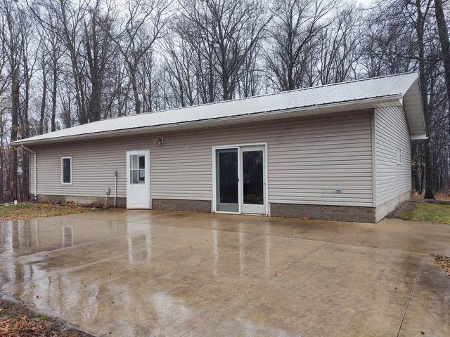 1890 County Road 122, Fort Ripley, MN 56449 (#5737997) :: Bos Realty Group