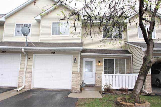 1716 Riverwood Drive, Burnsville, MN 55337 (#5738067) :: Bos Realty Group