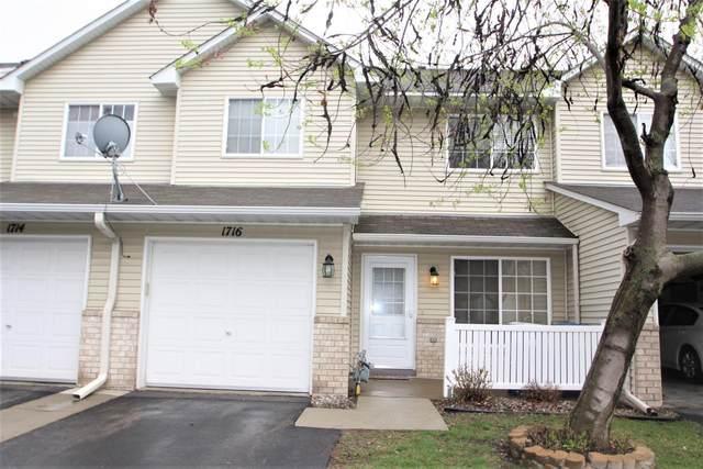 1716 Riverwood Drive, Burnsville, MN 55337 (#5738067) :: Servion Realty