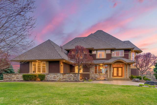 8701 Legends Club Drive, Prior Lake, MN 55372 (#5738069) :: Servion Realty
