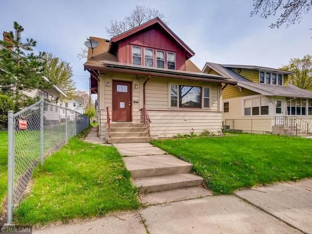 833 Fuller Avenue, Saint Paul, MN 55104 (#5738091) :: Carol Nelson   Edina Realty