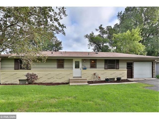 5736 W 25 1/2 Street, Saint Louis Park, MN 55416 (MLS #5738163) :: RE/MAX Signature Properties