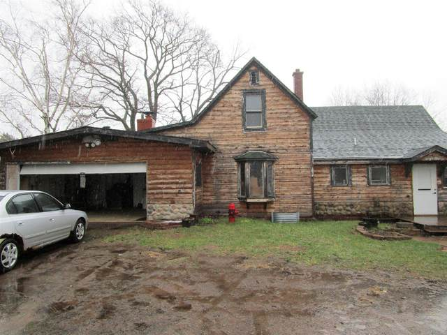 790 271st Avenue, Frederic, WI 54837 (#5738166) :: The Pietig Properties Group