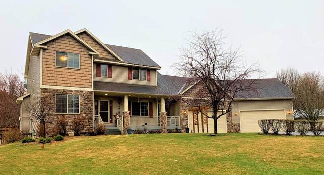14843 31st Street, Clear Lake, MN 55319 (#5738347) :: Bos Realty Group