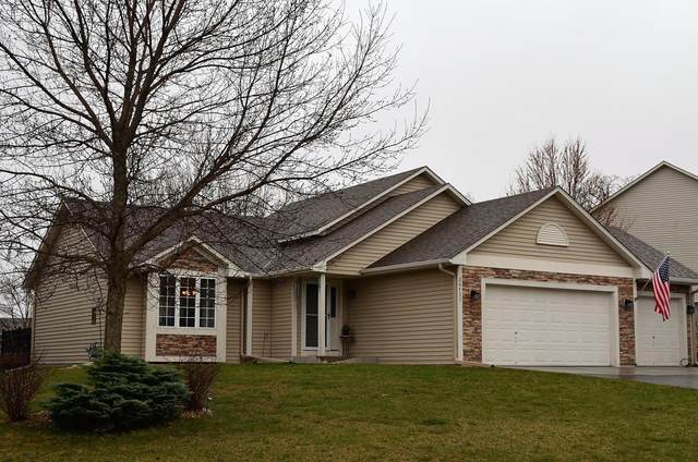 26731 Meadow Ridge Drive, Elko New Market, MN 55020 (#5738389) :: The Pietig Properties Group