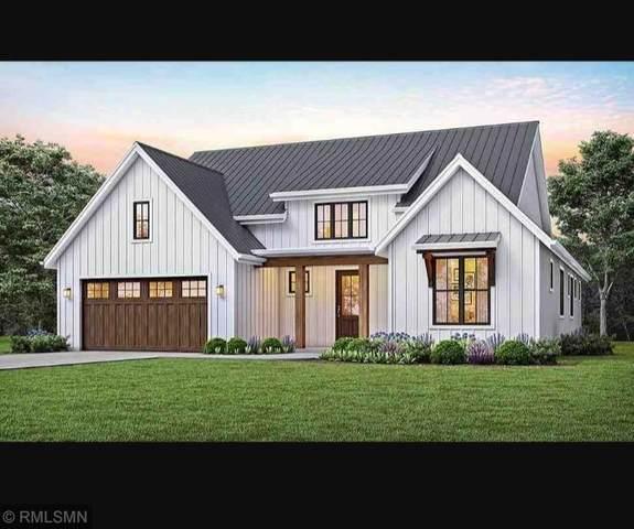 1984 Prosperity Road N, Maplewood, MN 55109 (MLS #5738414) :: RE/MAX Signature Properties