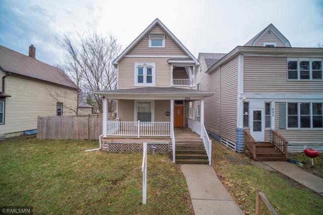 994 Reaney Avenue, Saint Paul, MN 55106 (#5738415) :: Straka Real Estate