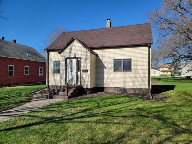315 Central Avenue, Madison, MN 56256 (#5738431) :: Lakes Country Realty LLC