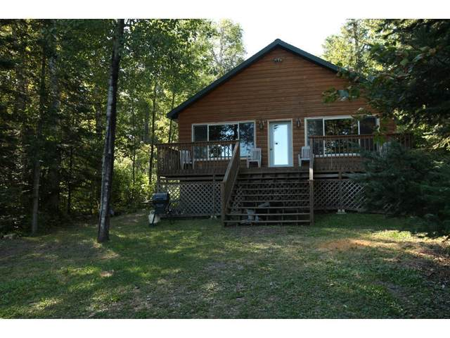 5327 Pine Island North, Tower, MN 55790 (#5738442) :: Lakes Country Realty LLC