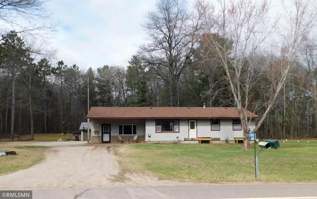 17895 Grouse Road, Little Falls, MN 56345 (#5738462) :: The Jacob Olson Team