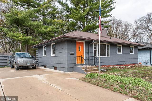 2609 13th Avenue NW, Rochester, MN 55901 (#5738463) :: The Pietig Properties Group