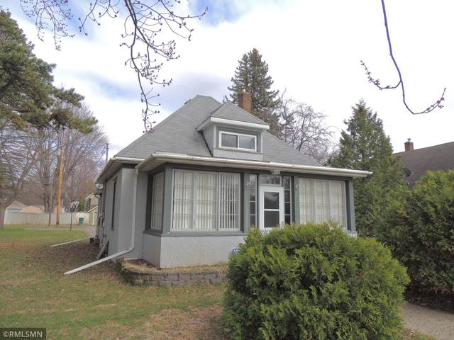 814 5th Avenue NE, Brainerd, MN 56401 (#5738488) :: Bre Berry & Company