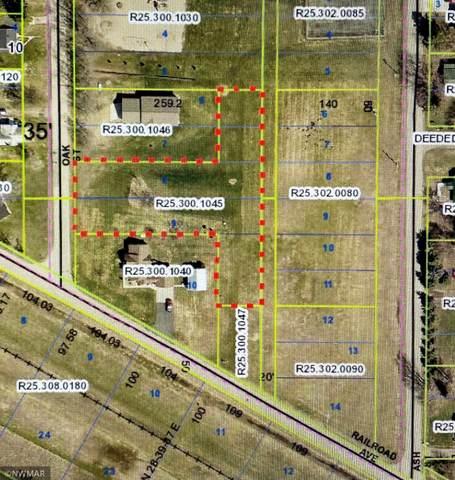 573 Railroad Avenue, Gonvick, MN 56644 (#5738573) :: Bre Berry & Company