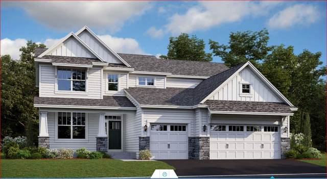 19175 Indora Trail, Lakeville, MN 55044 (#5738580) :: The Pietig Properties Group