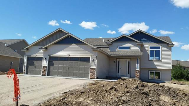 18615 Ogden Street NW, Elk River, MN 55330 (#5738605) :: Bos Realty Group