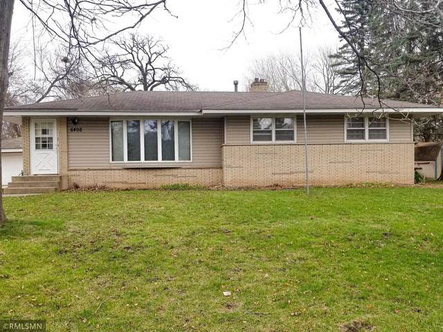6408 Hampshire Avenue N, Brooklyn Park, MN 55428 (#5738610) :: Bos Realty Group
