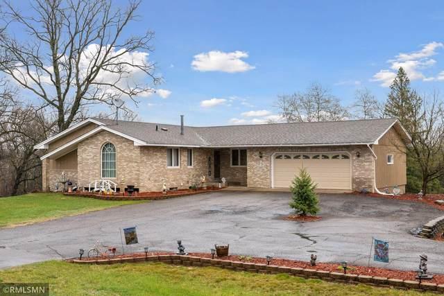 26875 104th Street NW, Zimmerman, MN 55398 (#5738660) :: Straka Real Estate
