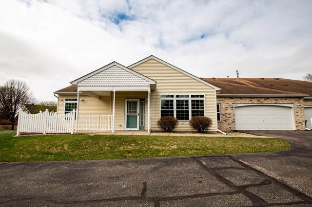 6897 Inverness Trail #10, Inver Grove Heights, MN 55077 (#5738756) :: Servion Realty