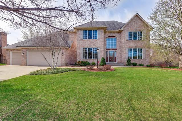 2911 Edgewater Cove, Woodbury, MN 55125 (#5738761) :: Lakes Country Realty LLC