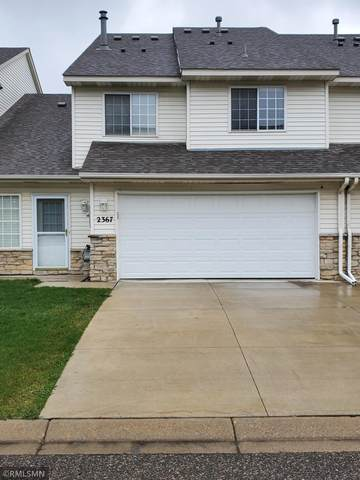 2367 Cascade Drive, Shakopee, MN 55379 (#5738776) :: Lakes Country Realty LLC