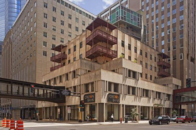 601 Marquette Avenue #405, Minneapolis, MN 55402 (#5738779) :: Twin Cities South